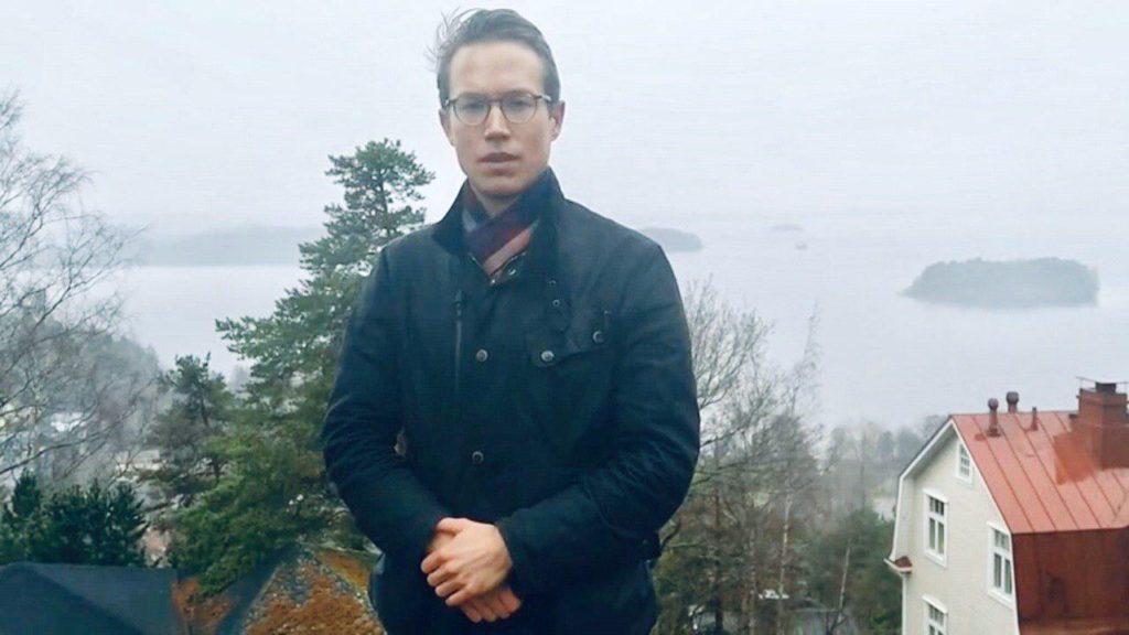 «Молодежь Донбасса значительно расширит свой горизонт благодаря паспорту РФ» — журналист из Финляндии